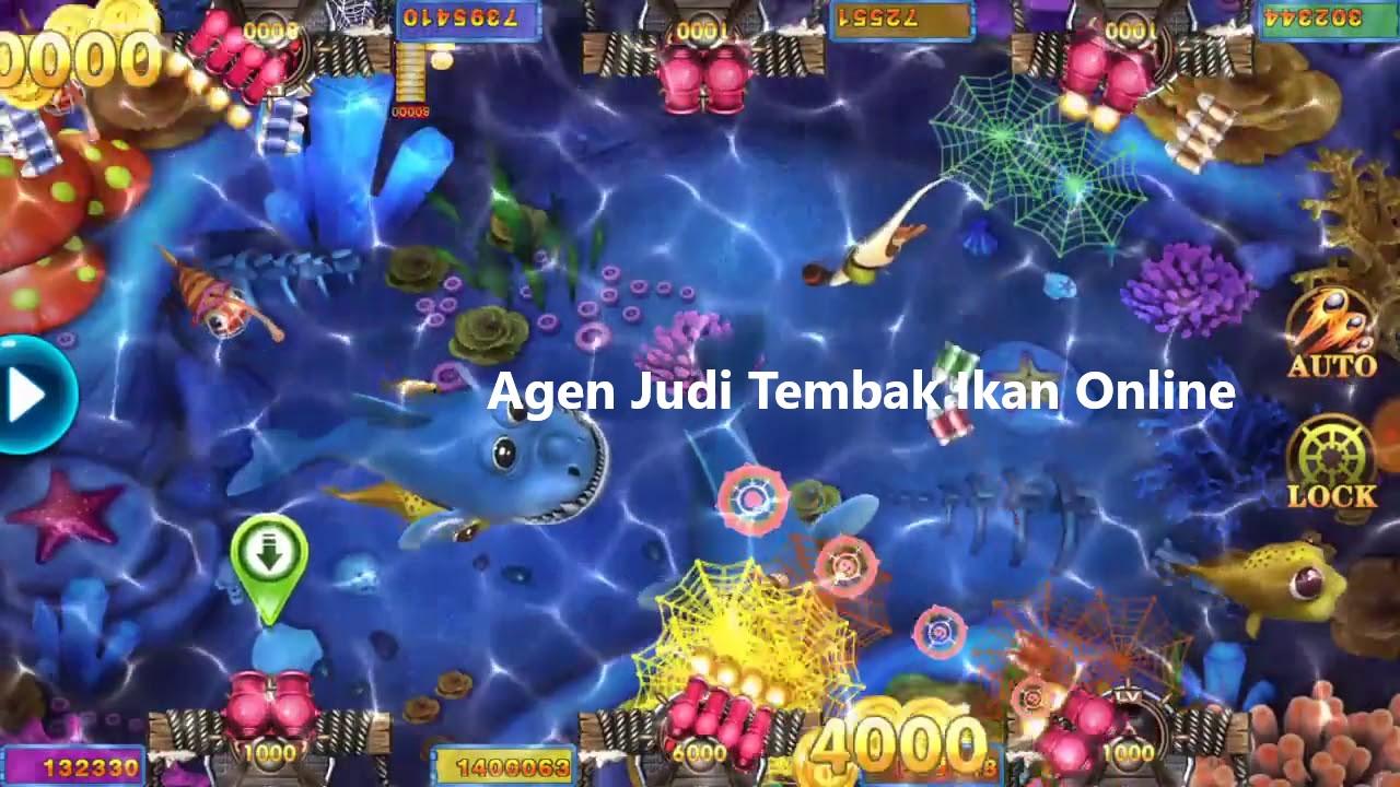 Agen Tembak Ikan Online Joker123 Gaming Terbaru