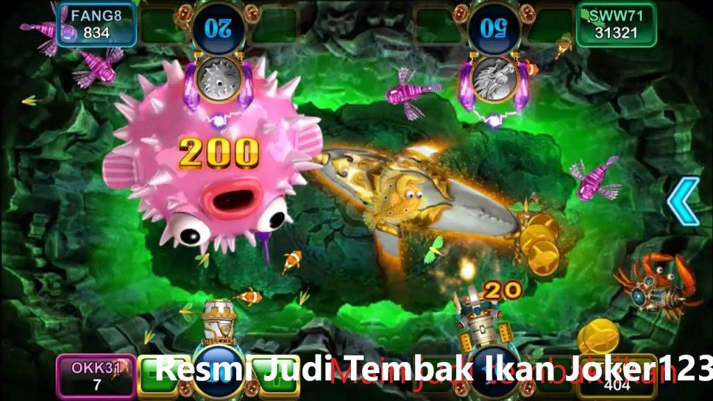 Bandar Judi Joker123 Terpercaya Indonesia Uang Asli