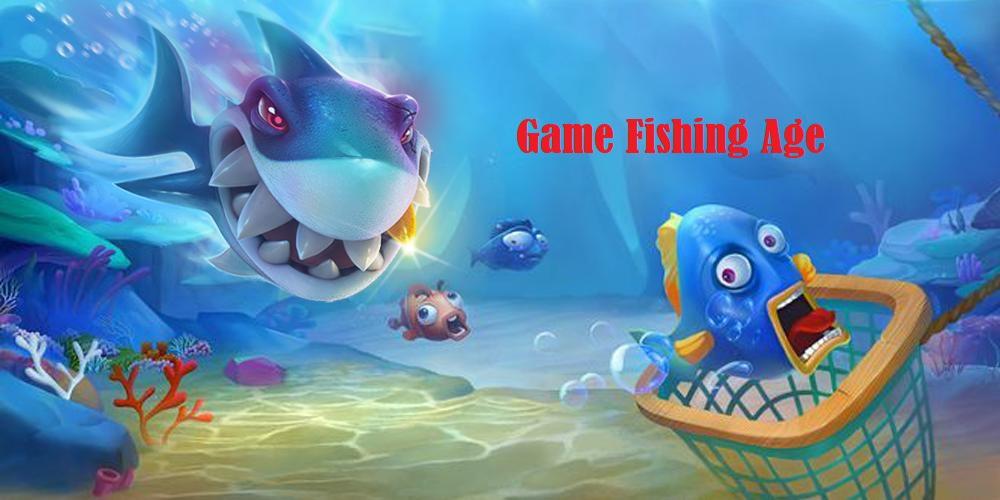 Game Fishing Age