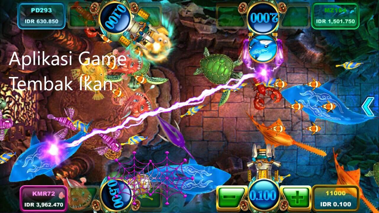 Joker123 Gaming Judi Tembak Ikan Online Terbaru Indonesia